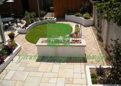 Garden Design Cambridge 109