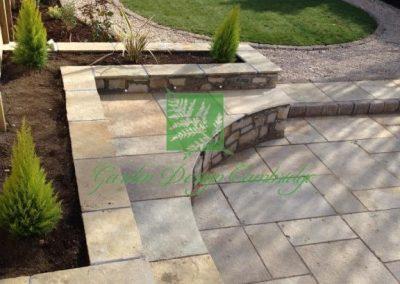 Garden Design Cambridge 118