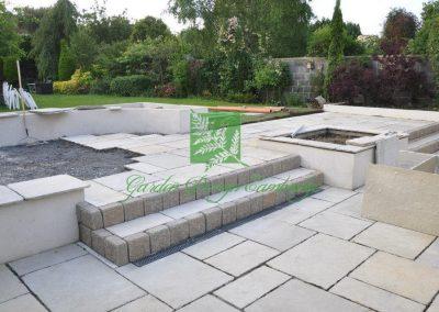 Garden Design Cambridge 132