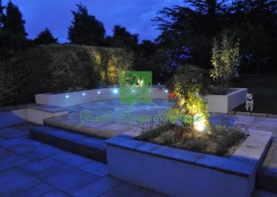 Garden Design Cambridge 134