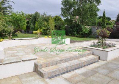 Garden Design Cambridge 135