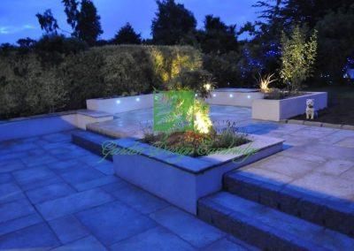 Garden Design Cambridge 136