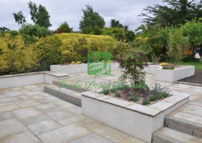 Garden Design Cambridge 137