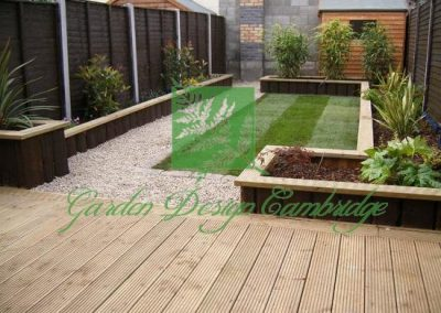 Garden Design Cambridge 153