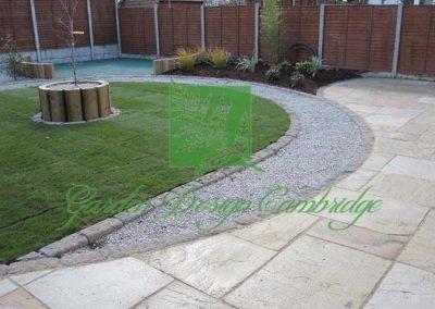 Garden Design Cambridge 169