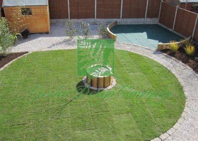 Garden Design Cambridge 170
