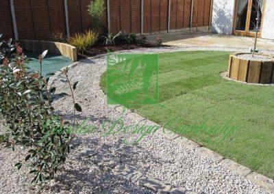 Garden Design Cambridge 171