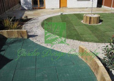 Garden Design Cambridge 172