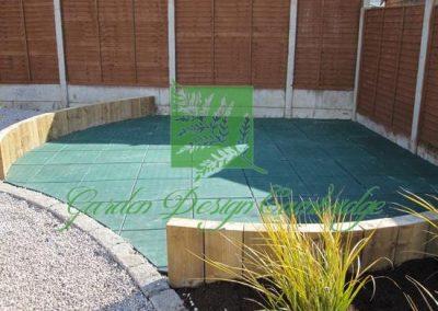 Garden Design Cambridge 174