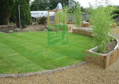 Garden Design Cambridge 193