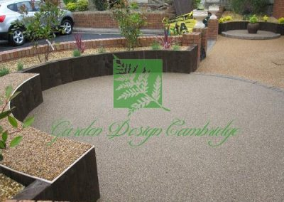 Garden Design Cambridge 61