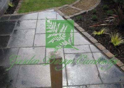 Garden Design Cambridge 75