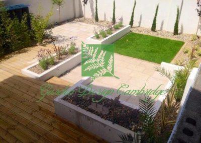 Garden Design Cambridge 80