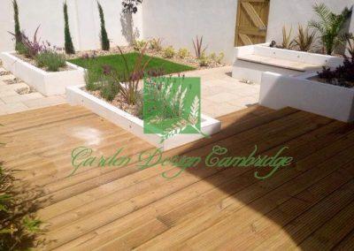 Garden Design Cambridge 81