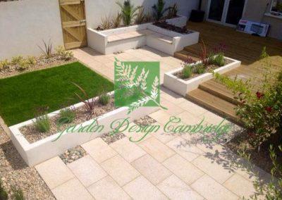 Garden Design Cambridge 82