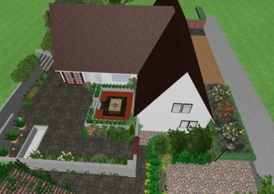 Garden Design Cambridge 17