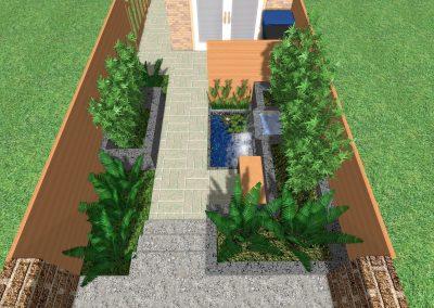 Garden Design Cambridge 19