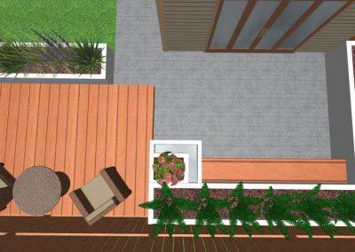 Garden Design Cambridge 23